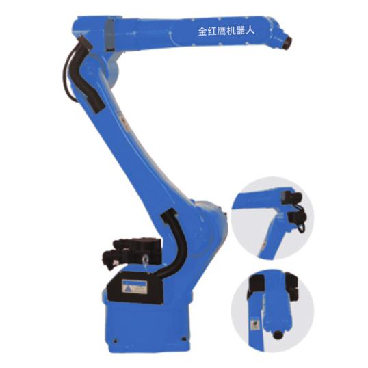 激光焊接机器人应该学会的东西,不要落下!