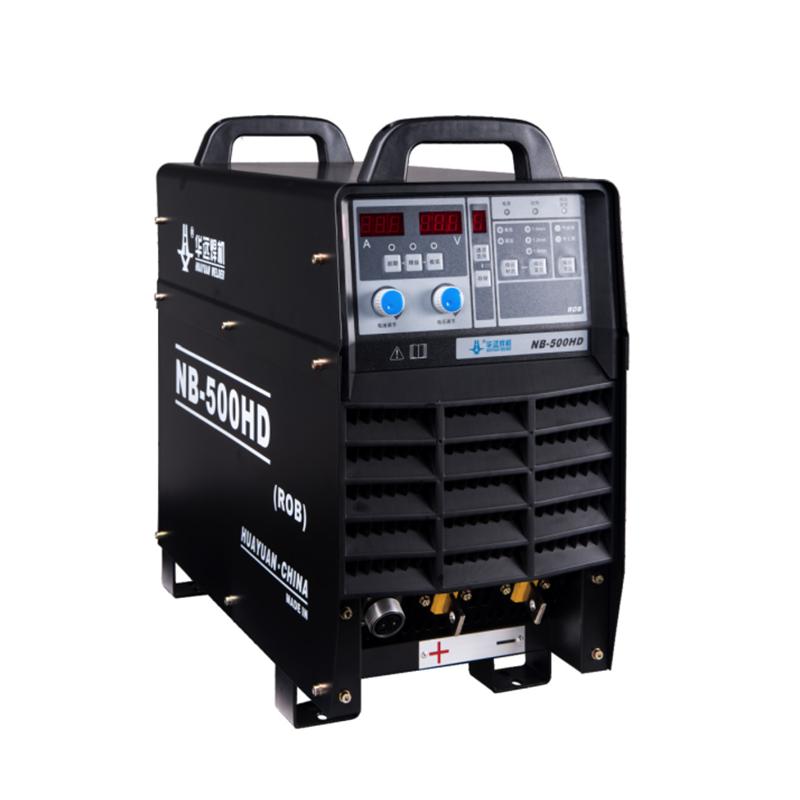 机器人专用逆变式气体保护焊机