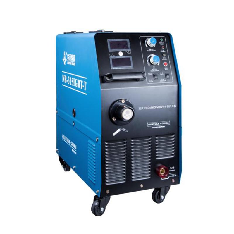 逆变式气体保护焊机