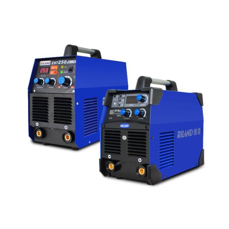 双电压手工电弧焊机