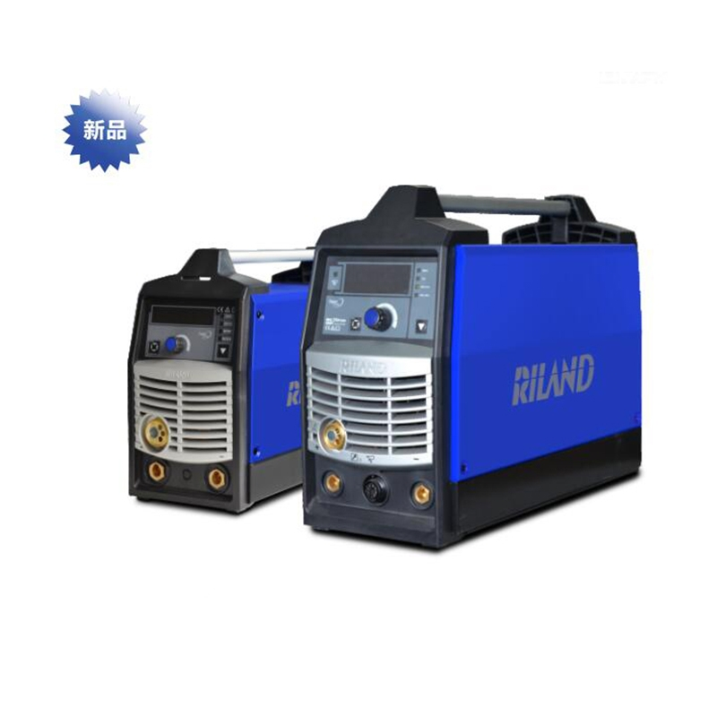 脉冲数字气体保护焊机