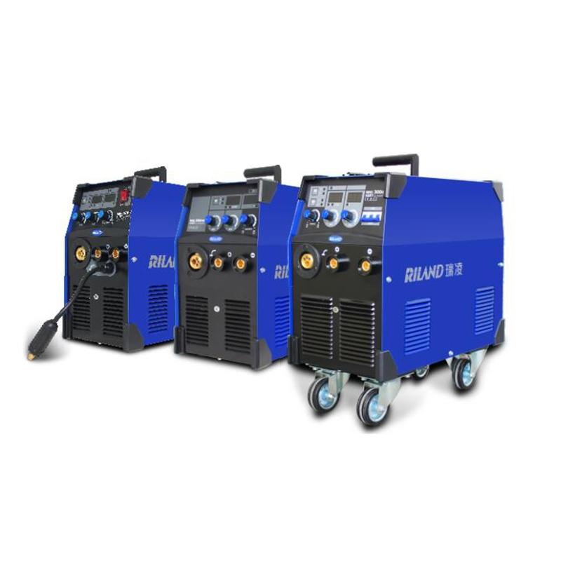 一体式气体保护焊机