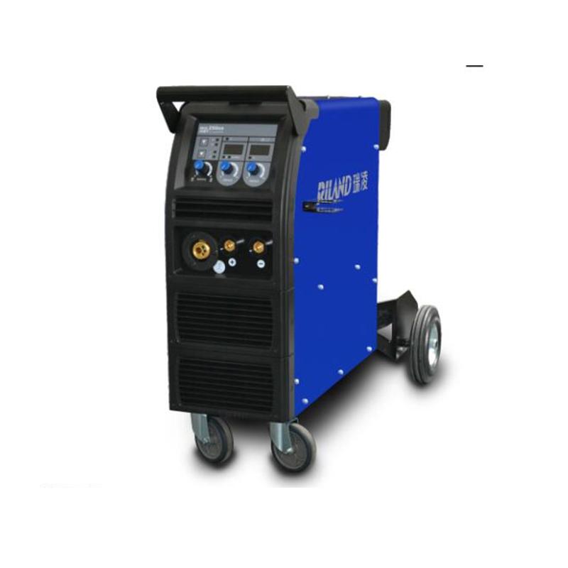 托盘式气体保护焊机