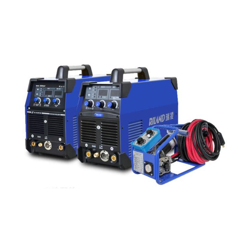 分体式气体保护焊机