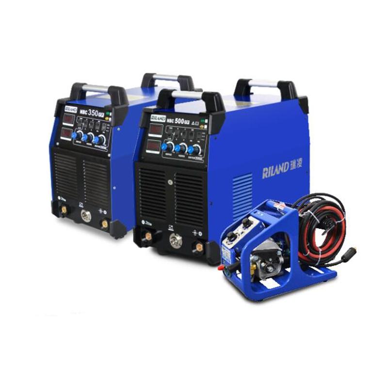 工业级气体保护焊机