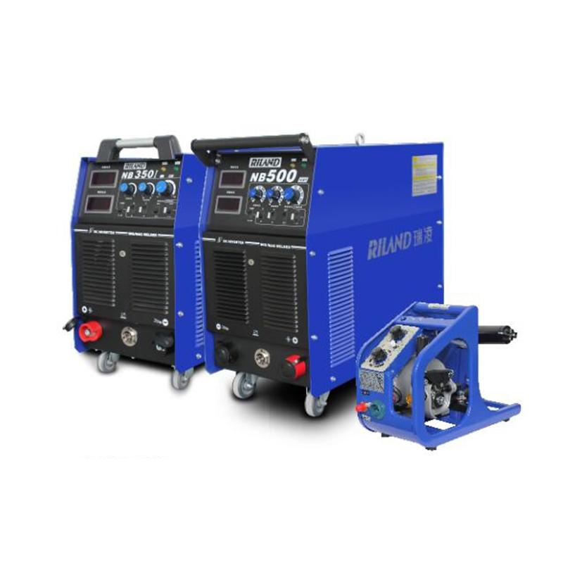 重工业型气体保护焊机