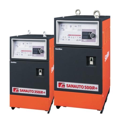 金红鹰全数码CO / MAG焊接机