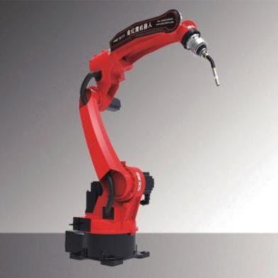 智能焊接机器人的特点